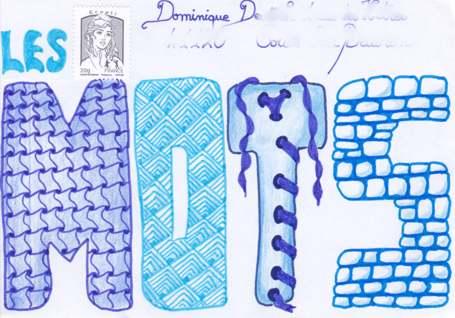 Dominique D 08.06.15