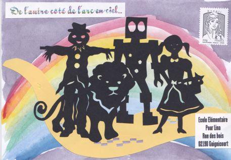 Ecole Guignicourt 29.04.14