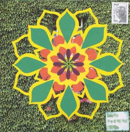 Fleur féérique