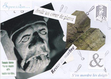 Françoise Bourgon 20.03.14