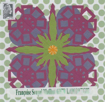 Françoise S 05 12 18