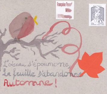 Françoise S 09.10.14