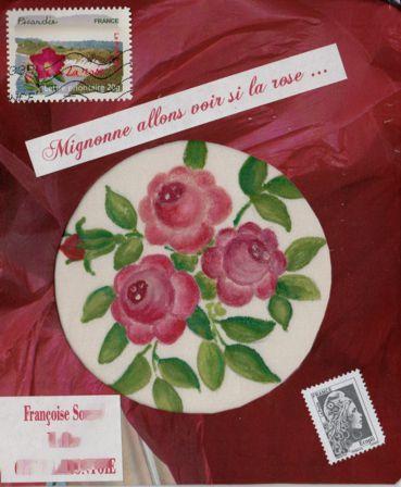 Françoise S 11 04 19
