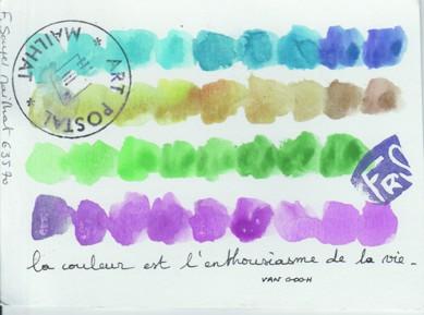Françoise S 16.11.17