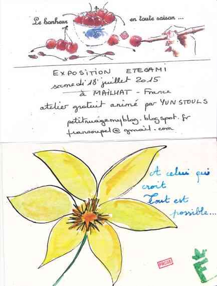 Françoise S 30.03.15
