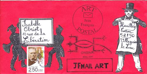 Jean-François 24.02.16
