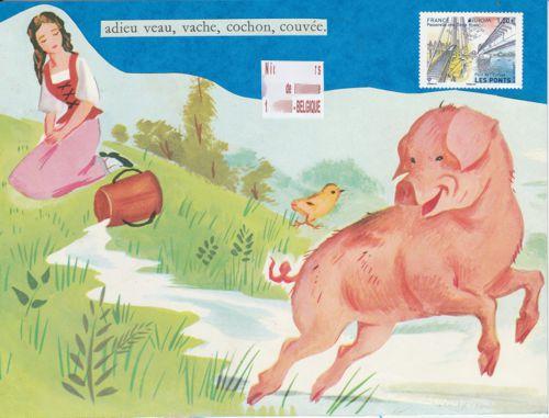 Piggy 04 02 20