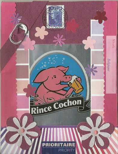 rince cochon