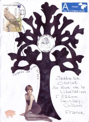 La belle et l'arbre